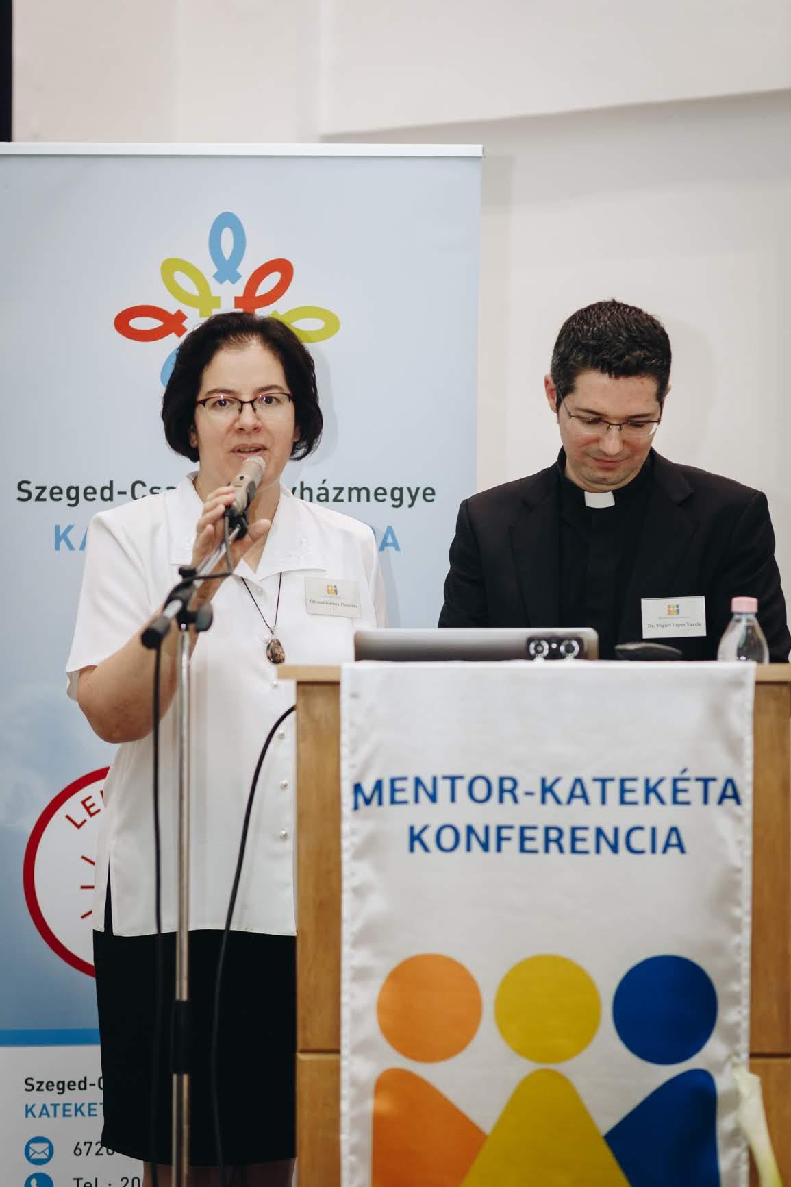 Mentor Konferencia 010