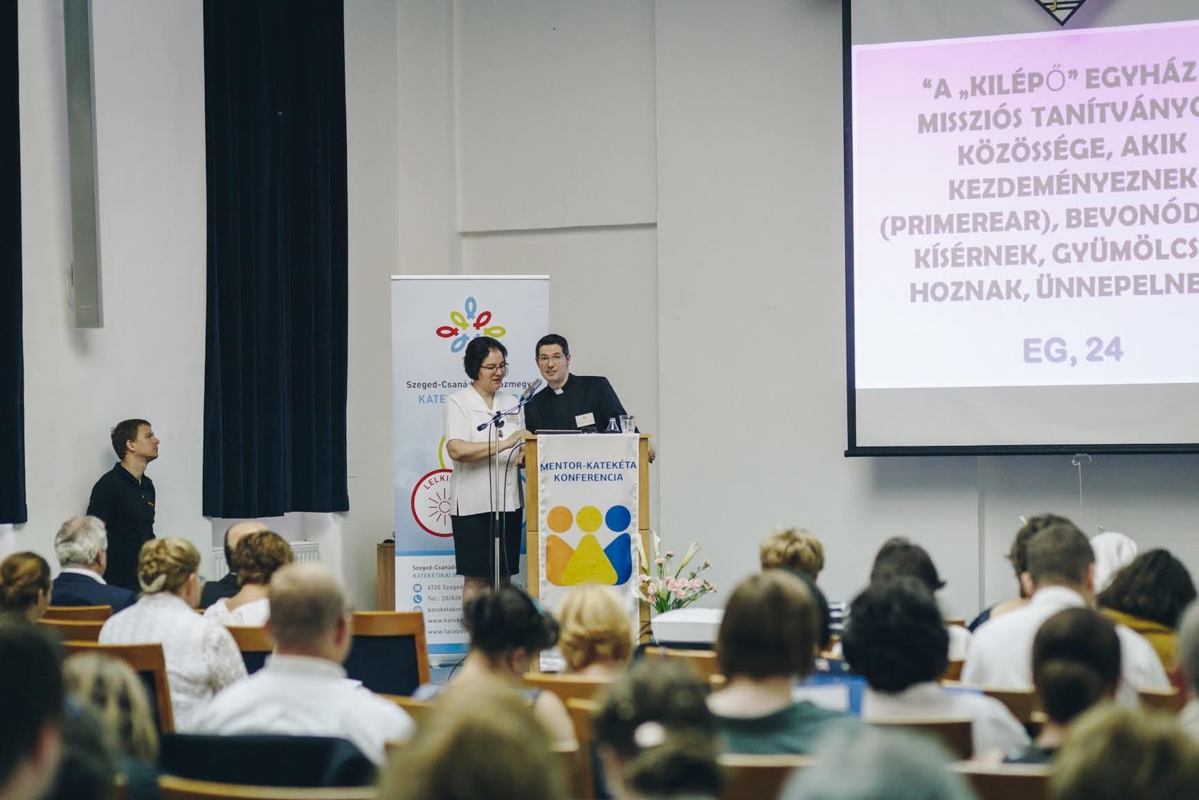 Mentor Konferencia 013