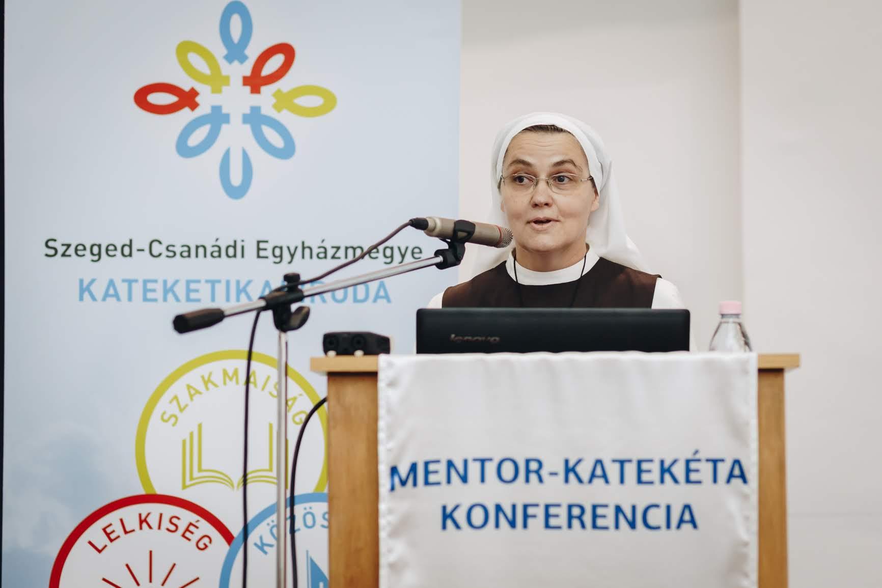 Mentor Konferencia 029