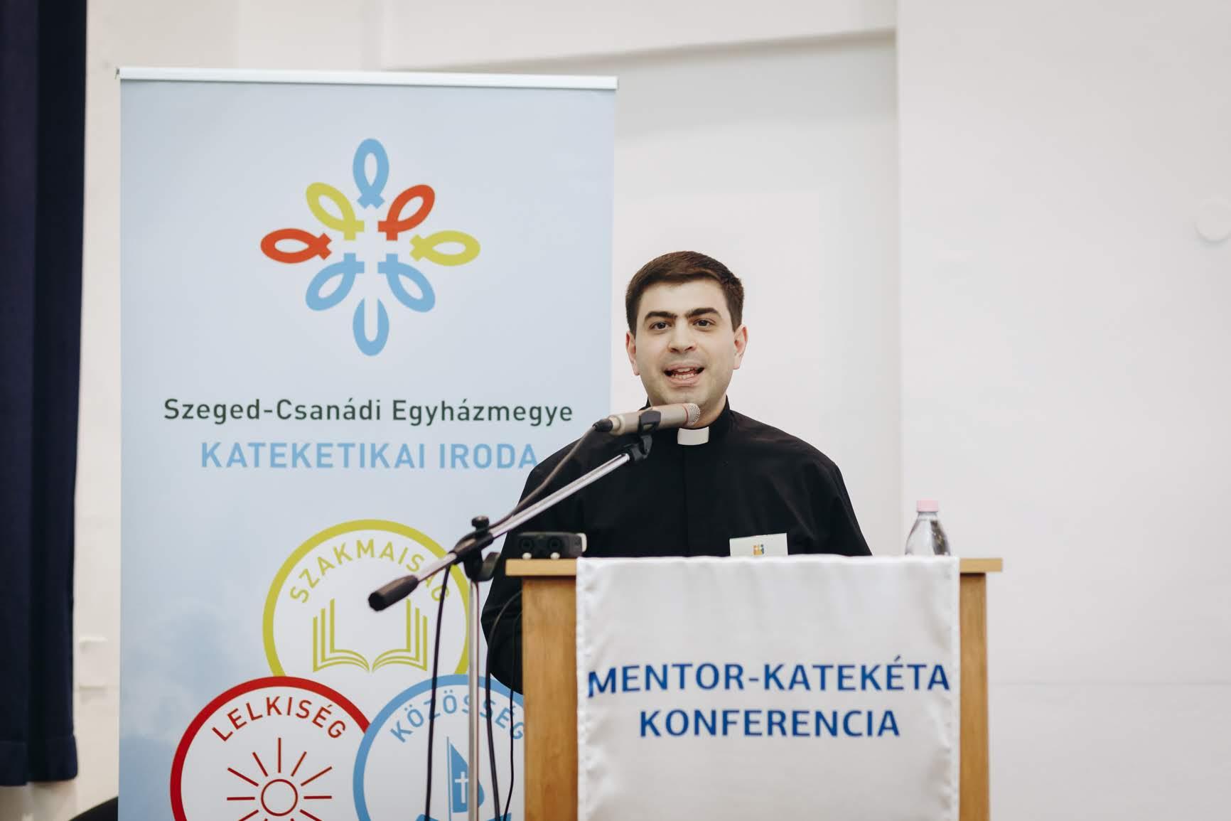 Mentor Konferencia 035