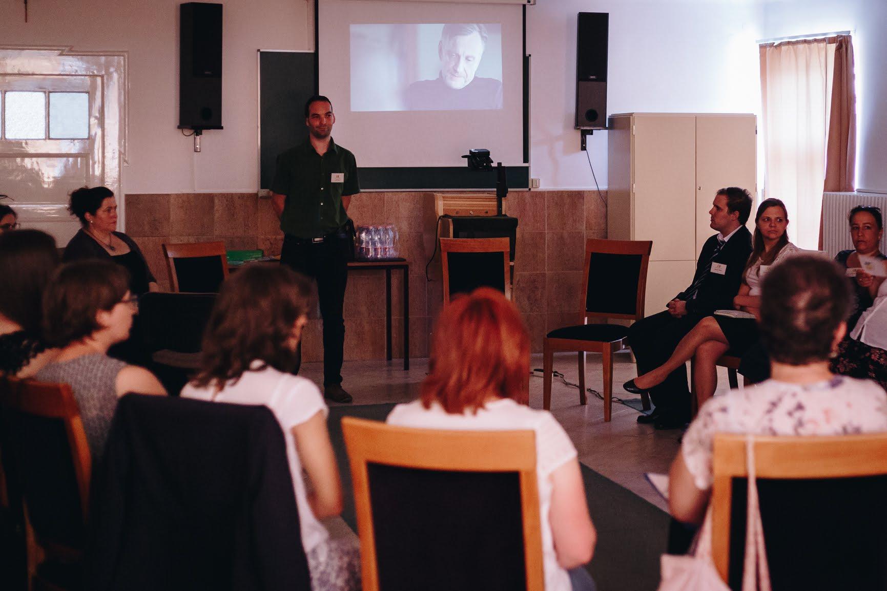 Mentor Konferencia 071