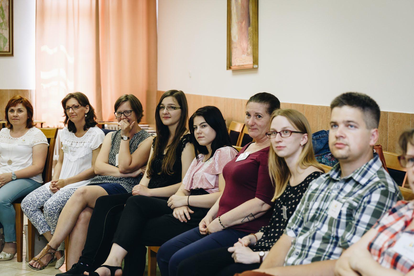 Mentor Konferencia 073