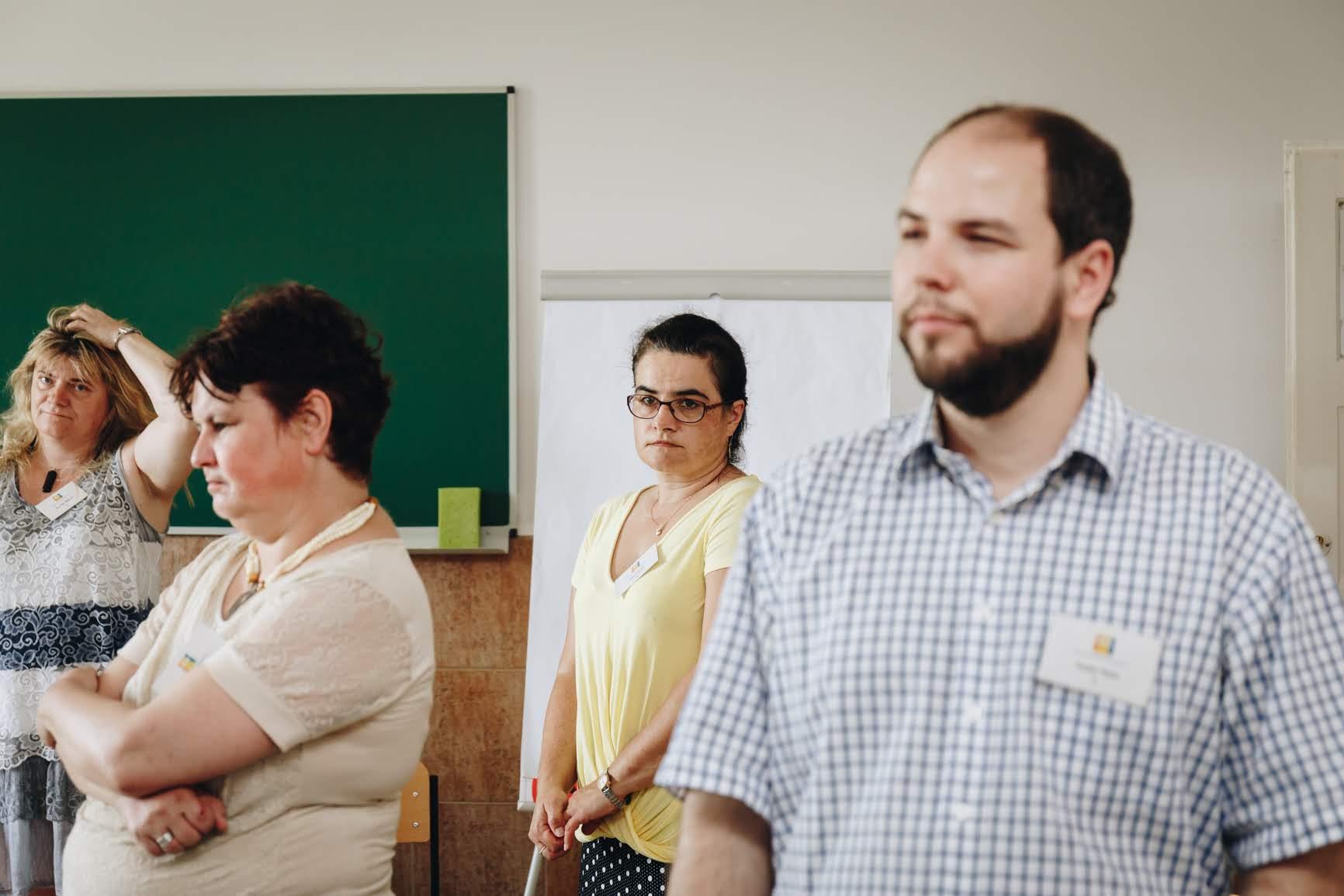 Mentor Konferencia 087