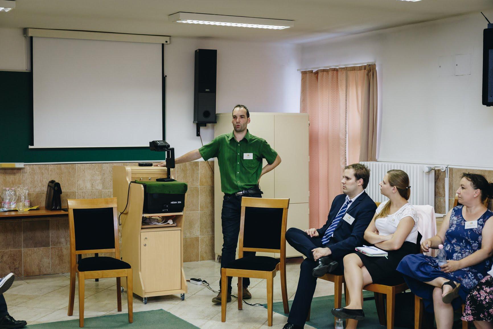 Mentor Konferencia 089
