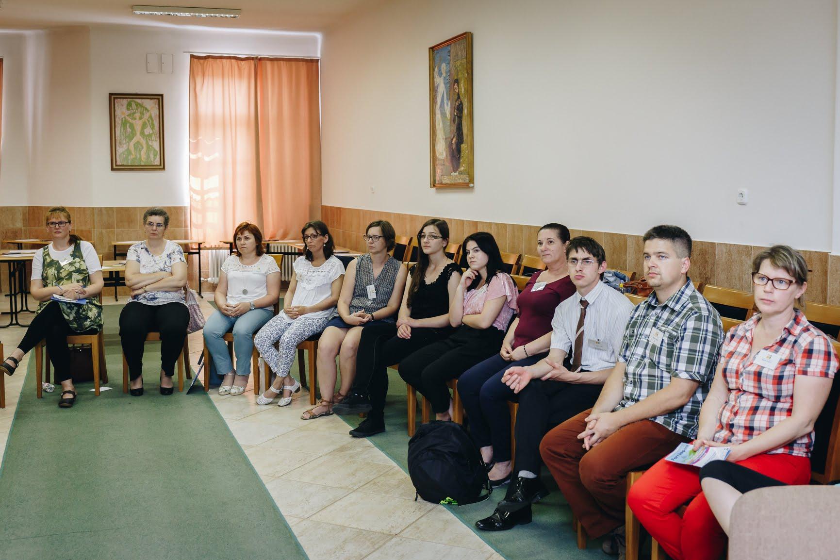 Mentor Konferencia 090