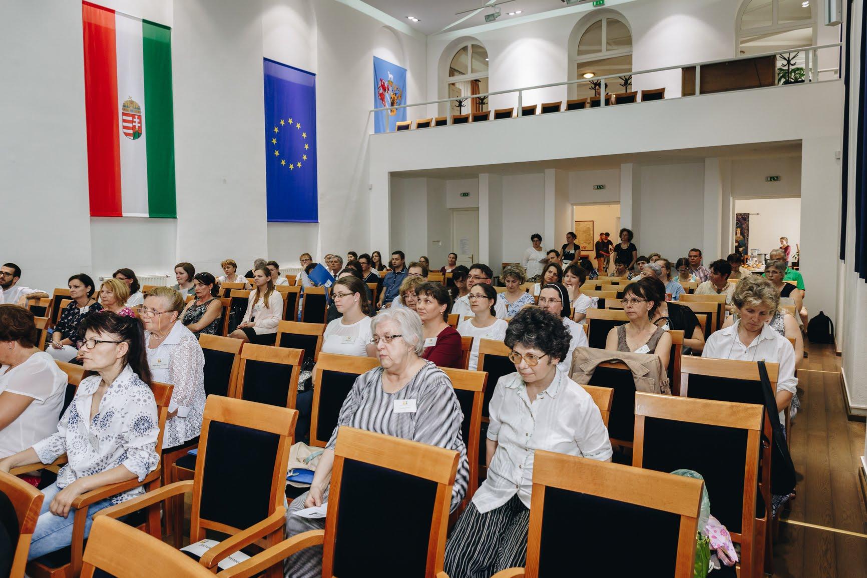 Mentor Konferencia 099
