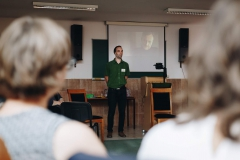 Mentor Konferencia 070